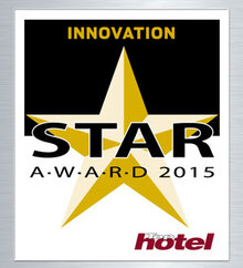 Tophotel StarAward Innovation